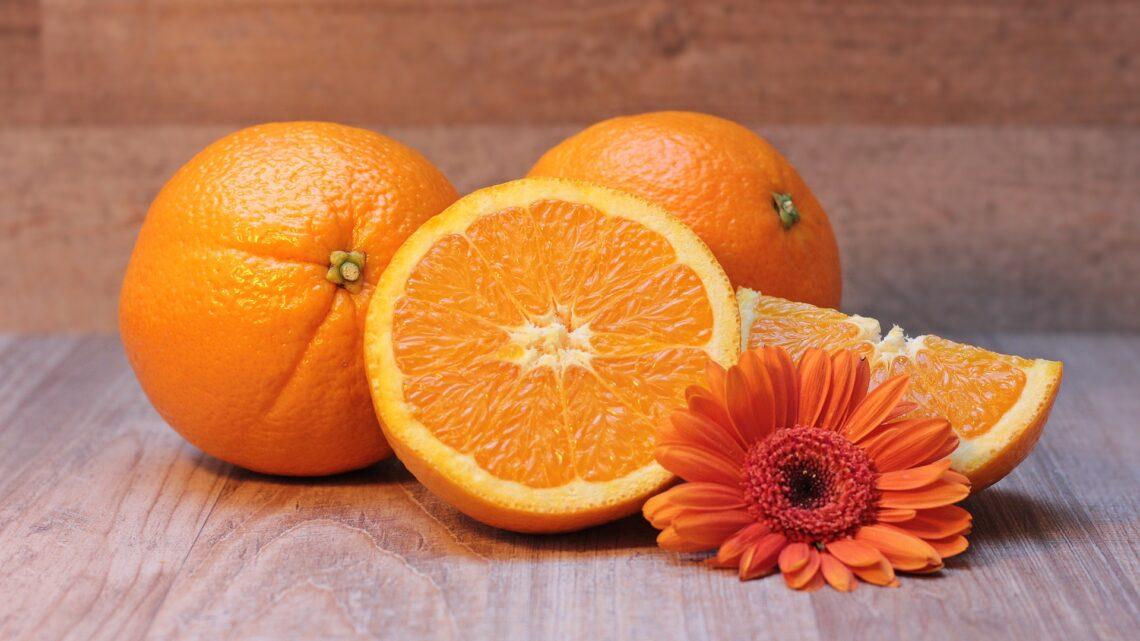 vitamin a gyümölcsökben